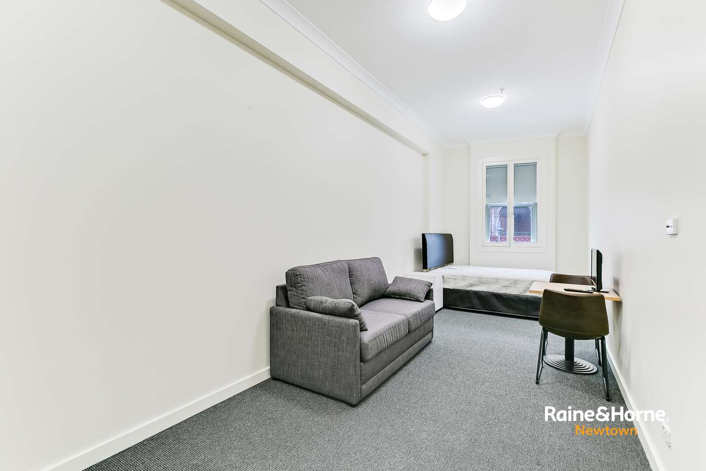 Main view of Homely studio listing, 304 King Street, Newtown NSW 2042