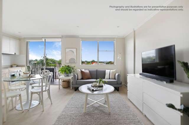 706/144 Mallett Street, Camperdown NSW 2050