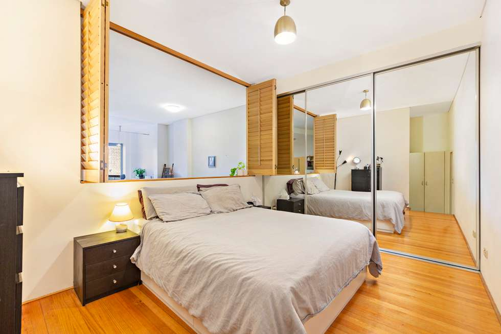 Fourth view of Homely apartment listing, 501/172 Riley Street, Darlinghurst NSW 2010