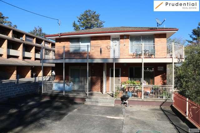 3/47 Sturt Street, Campbelltown NSW 2560