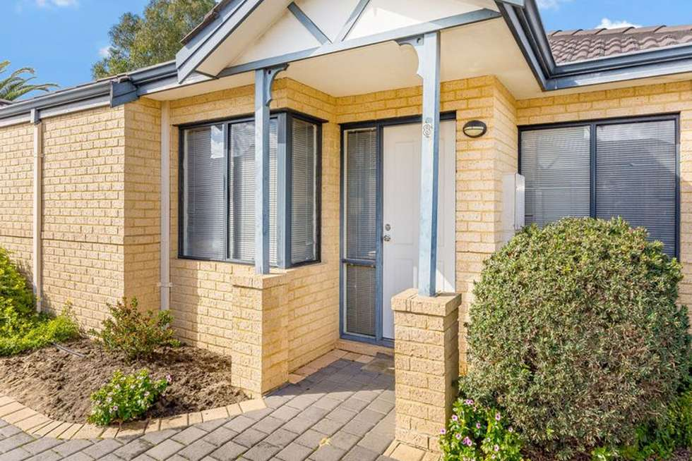 8/44 Grey Street, Cannington WA 6107