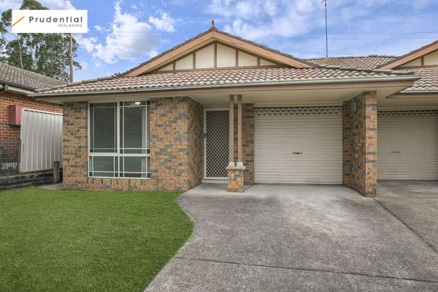 4/17 Wyangala Crescent, Leumeah NSW 2560