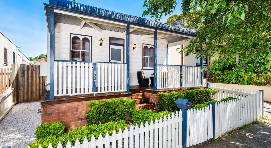 50 Allen Street, Leichhardt NSW 2040