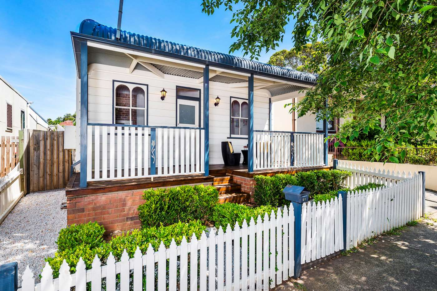 Main view of Homely house listing, 50 Allen Street, Leichhardt NSW 2040