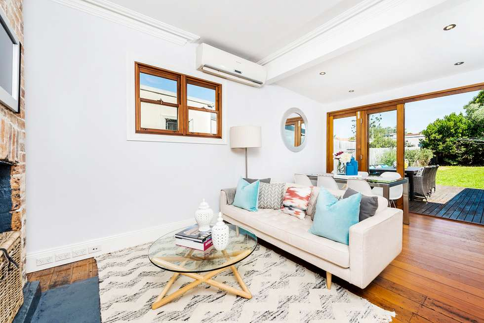 Second view of Homely house listing, 50 Allen Street, Leichhardt NSW 2040