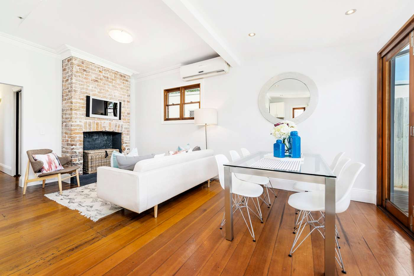 Fifth view of Homely house listing, 50 Allen Street, Leichhardt NSW 2040