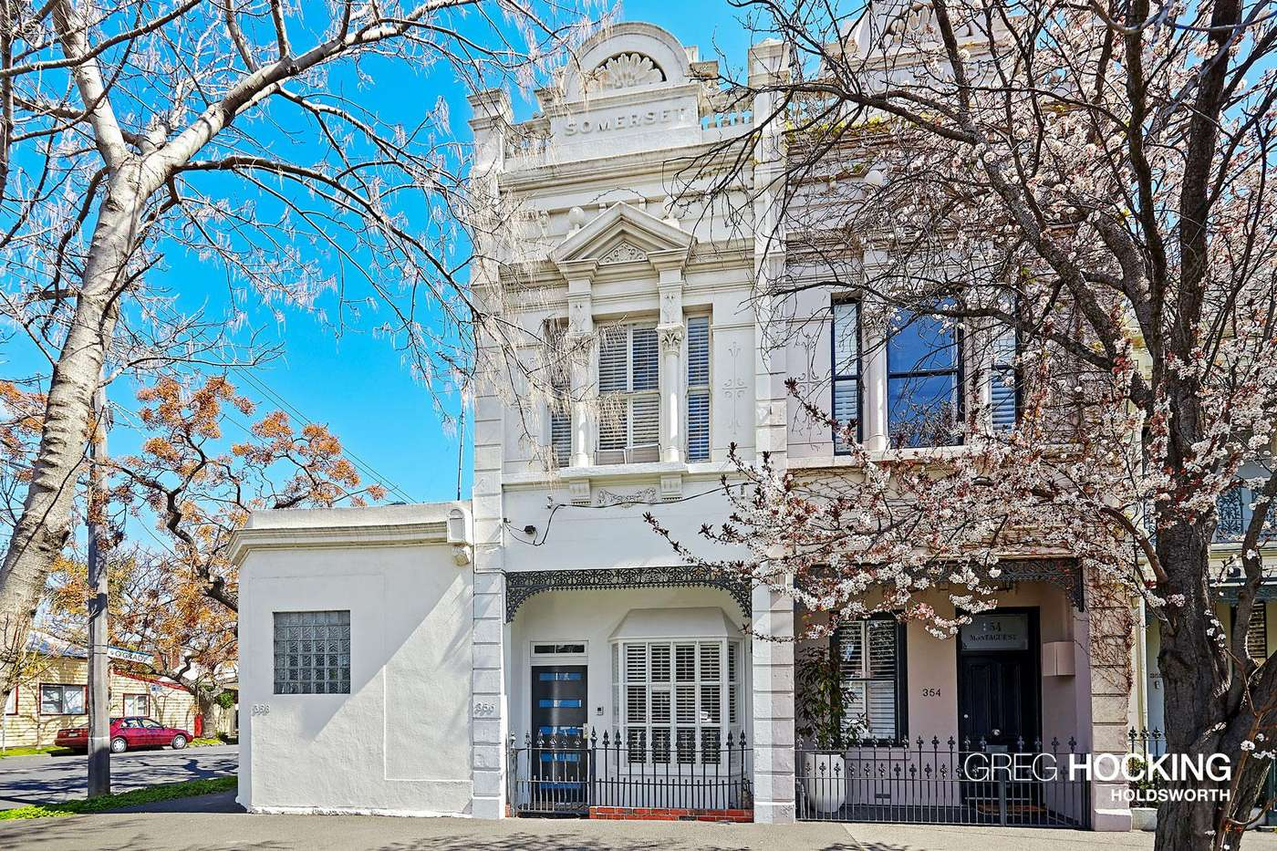 Main view of Homely house listing, 356 Montague Street, Albert Park, VIC 3206