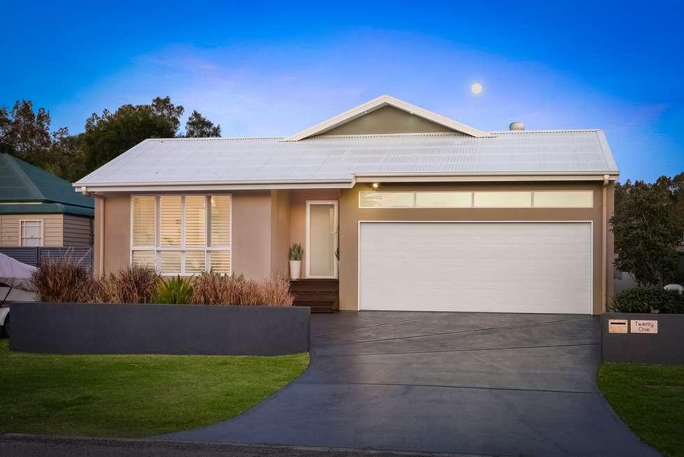 Third view of Homely house listing, 21 Magnolia Avenue, Davistown NSW 2251