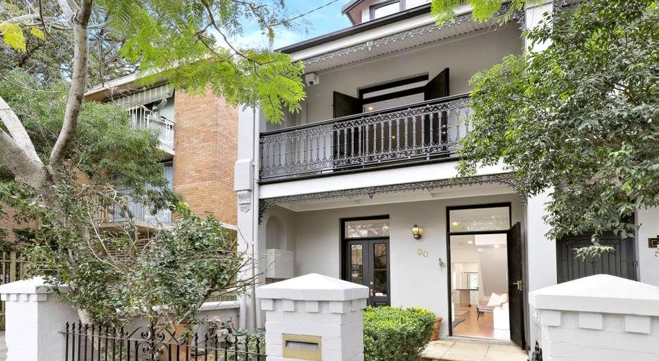 30 Brown Street, Newtown NSW 2042