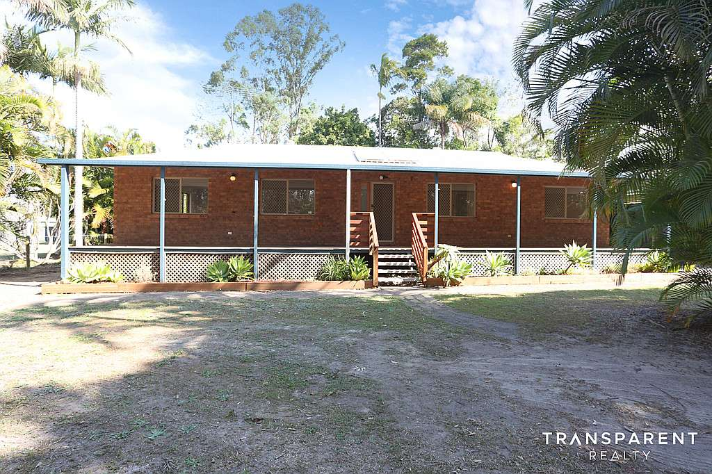 Main view of Homely house listing, 64 Bowen Road, Glass House Mountains, QLD 4518