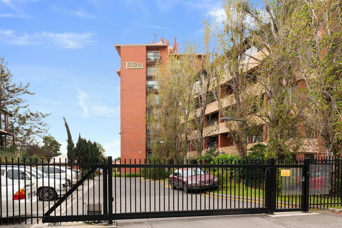 Main view of Homely apartment listing, 27/203 Anzac Highway, Plympton, SA 5038