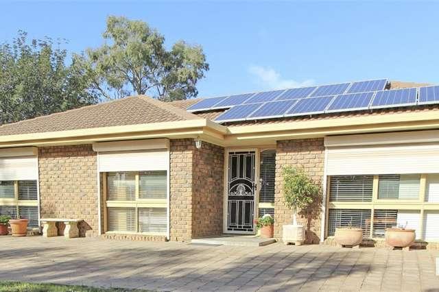 4 Reynolds Court, Port Augusta West SA 5700