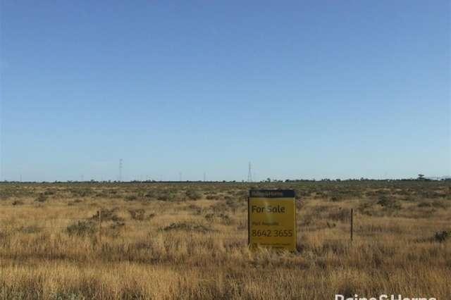 Lot 14 Port Paterson Road, Port Augusta SA 5700