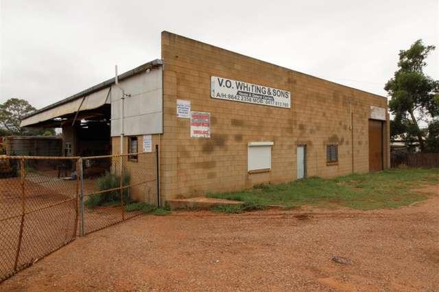 10 Stuart Terrace, Port Augusta SA 5700
