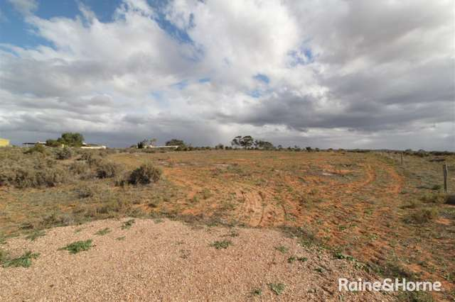 LOT 103 Slade Road, Port Augusta West SA 5700