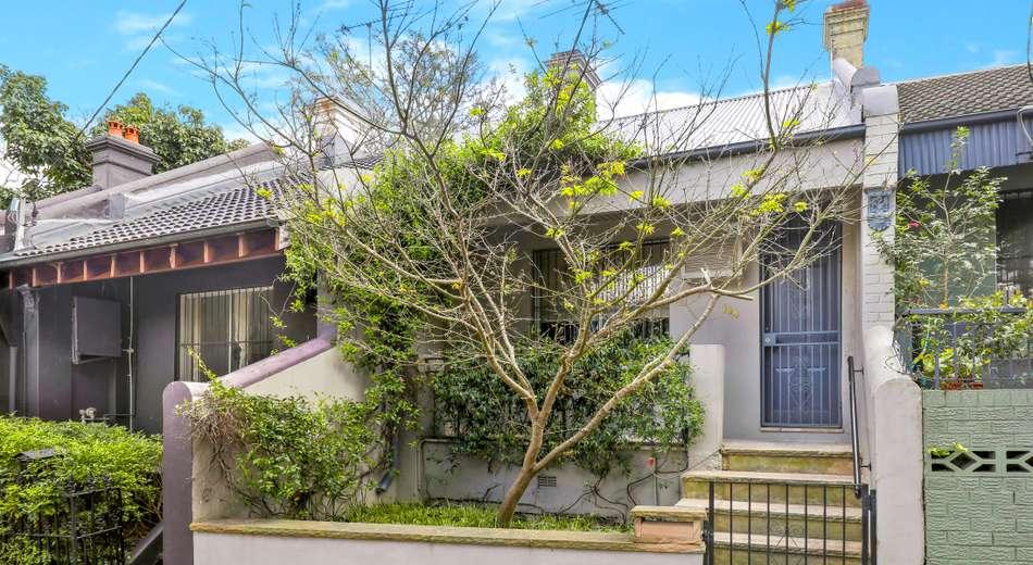 144 Wilson Street, Newtown NSW 2042