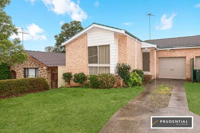 1/25 Parma Crescent, St Helens Park NSW 2560
