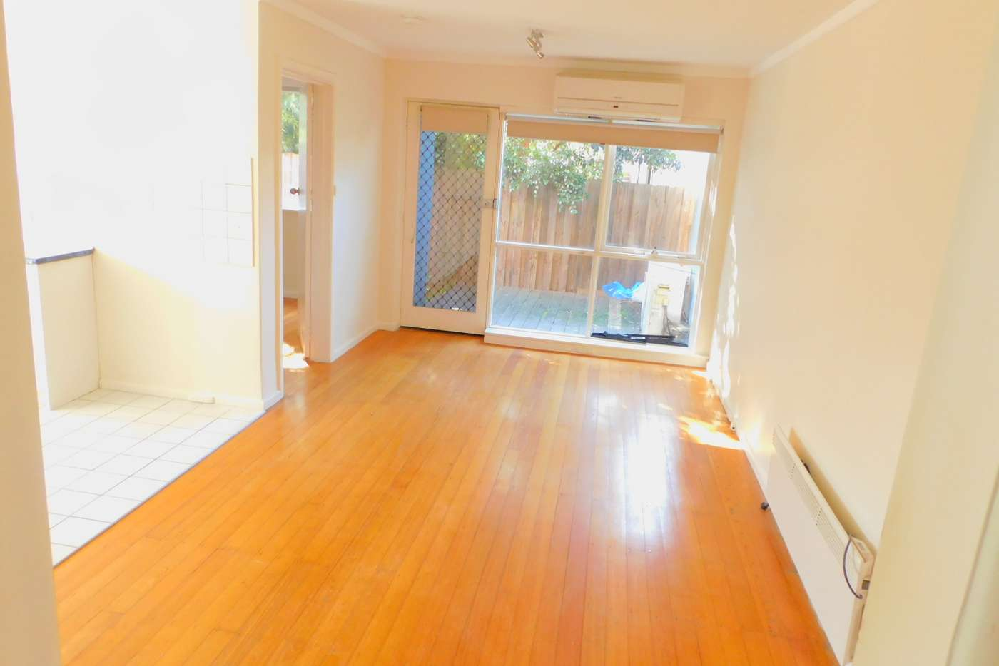 Main view of Homely house listing, 1/564 Pascoe Vale Rd., Oak Park VIC 3046