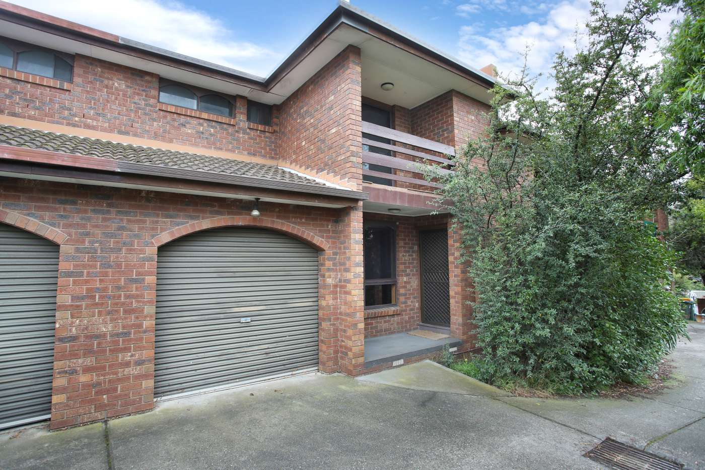 Main view of Homely apartment listing, 3/33 Shaftsbury Street, Brunswick VIC 3056