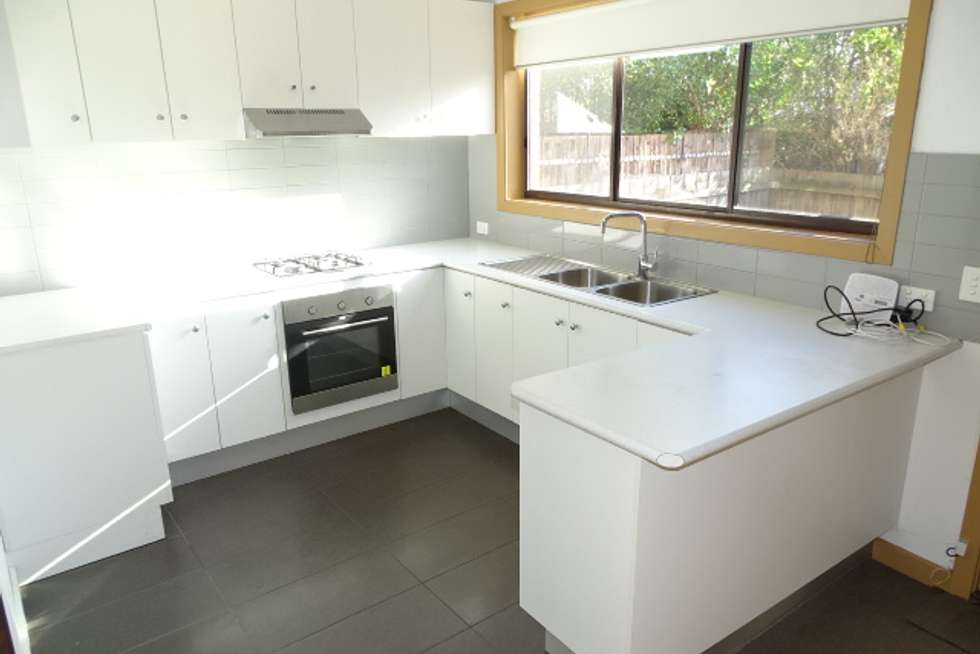 Second view of Homely apartment listing, 3/33 Shaftsbury Street, Brunswick VIC 3056