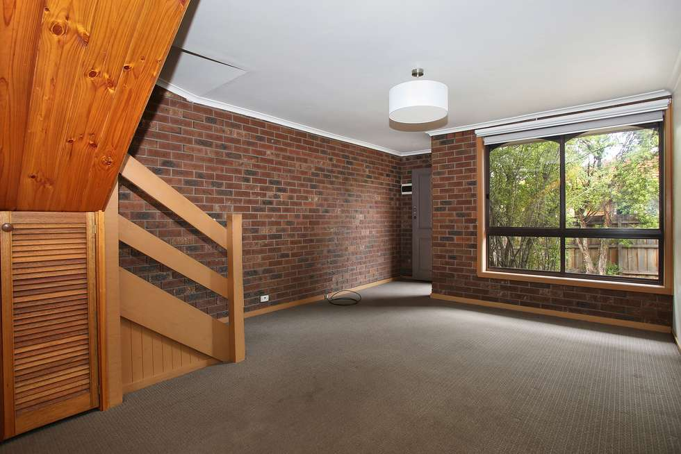Third view of Homely apartment listing, 3/33 Shaftsbury Street, Brunswick VIC 3056