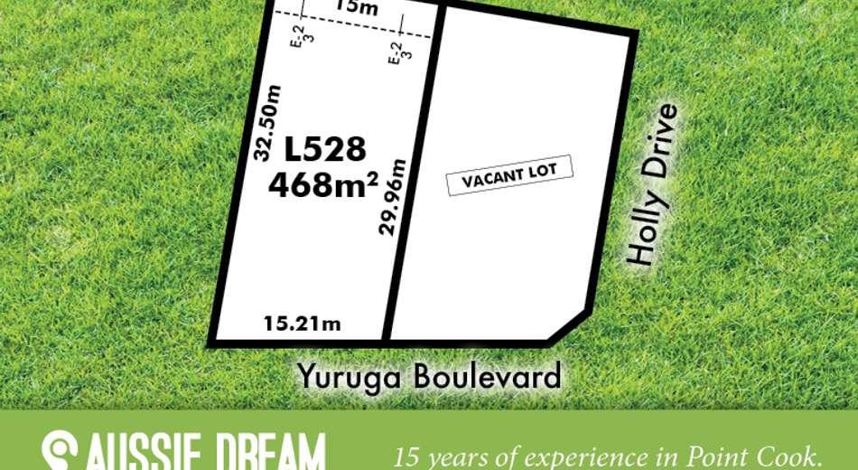 Lot 528 (18) Yuruga Boulevard
