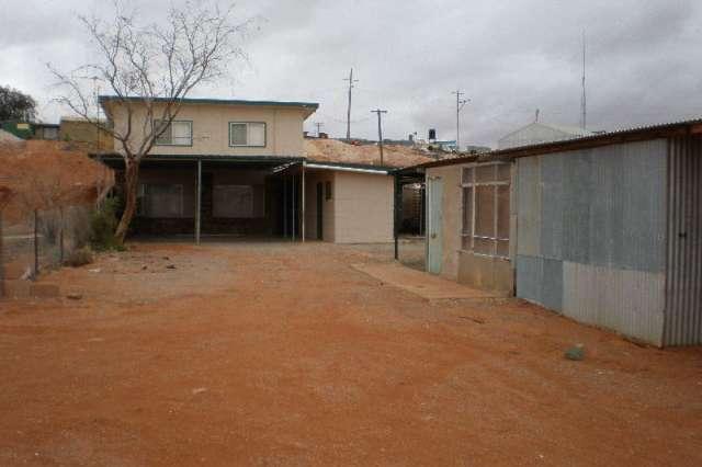 Lot 377 Government Road, Andamooka SA 5722