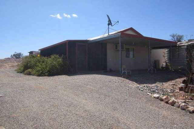 Lot 43 Hospital Road, Andamooka SA 5722