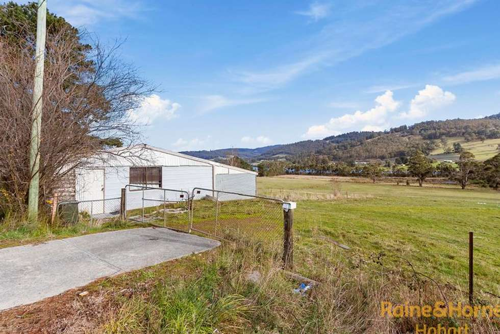 Third view of Homely residentialLand listing, 9001 Channel Highway, Huonville TAS 7109