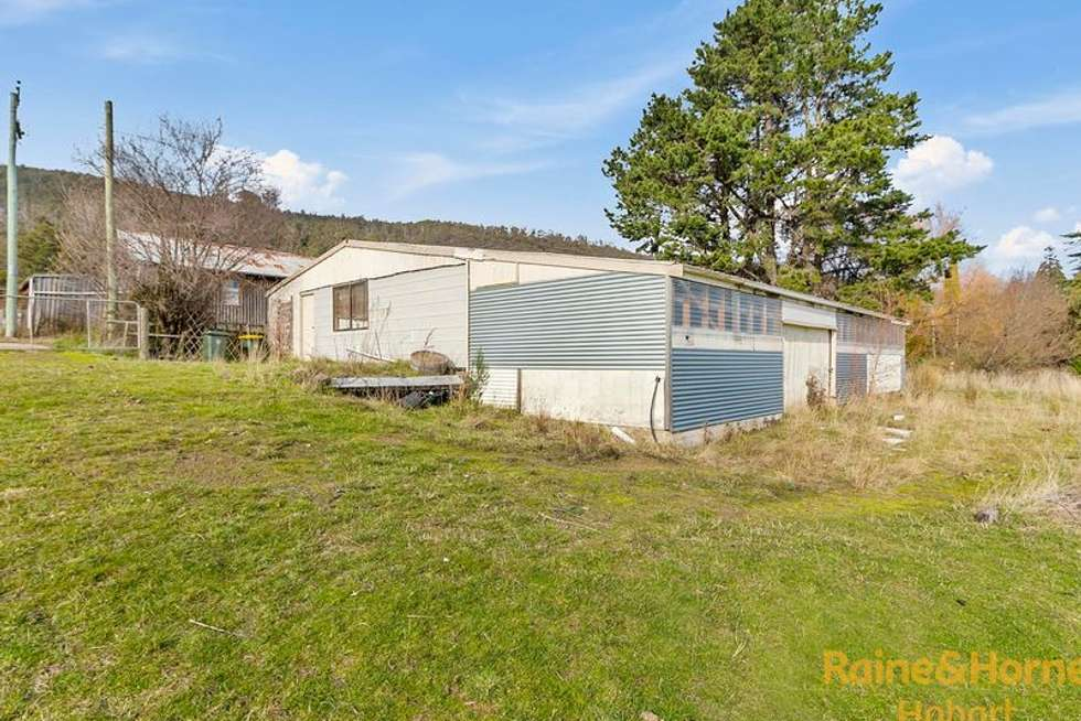 Fourth view of Homely residentialLand listing, 9001 Channel Highway, Huonville TAS 7109