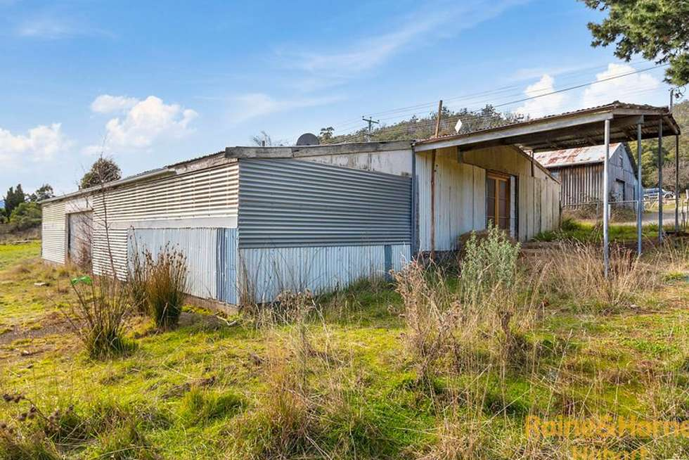 Fifth view of Homely residentialLand listing, 9001 Channel Highway, Huonville TAS 7109