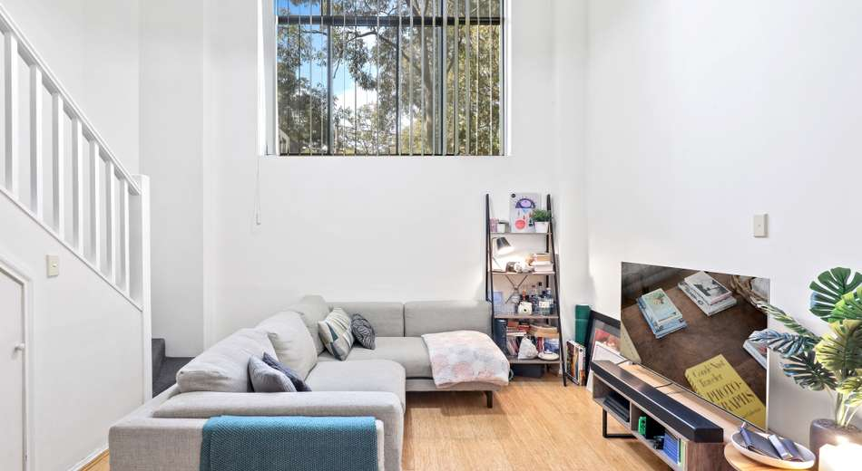3/102 Albion Street, Surry Hills NSW 2010
