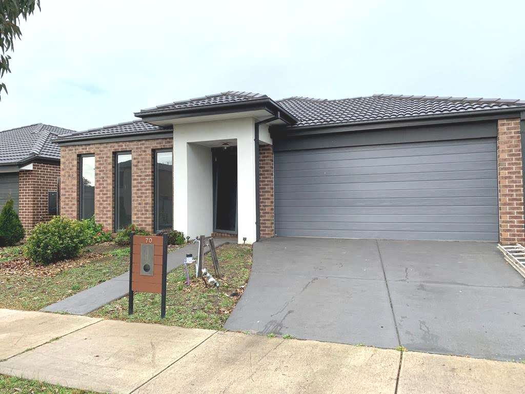 Main view of Homely house listing, 70 Turion Drive, Mickleham, VIC 3064