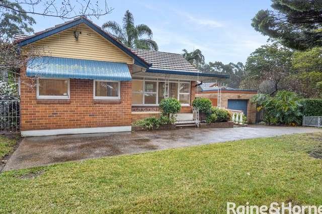 24 Grandview Street, Naremburn NSW 2065
