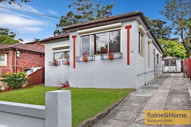 151 Slade Road, Bardwell Park NSW 2207