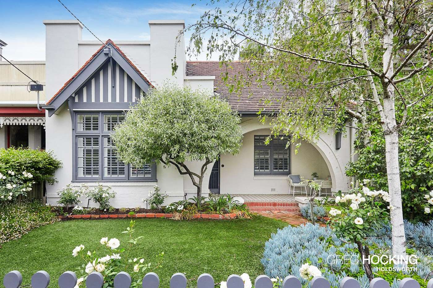 Main view of Homely house listing, 31 St Vincent Place, Albert Park, VIC 3206
