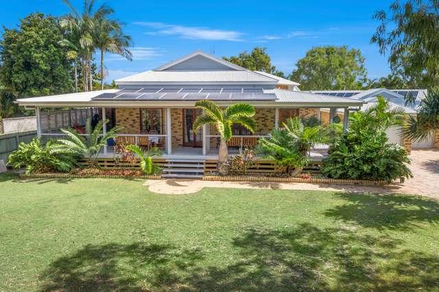 23 Lakeside Crescent, Currimundi QLD 4551
