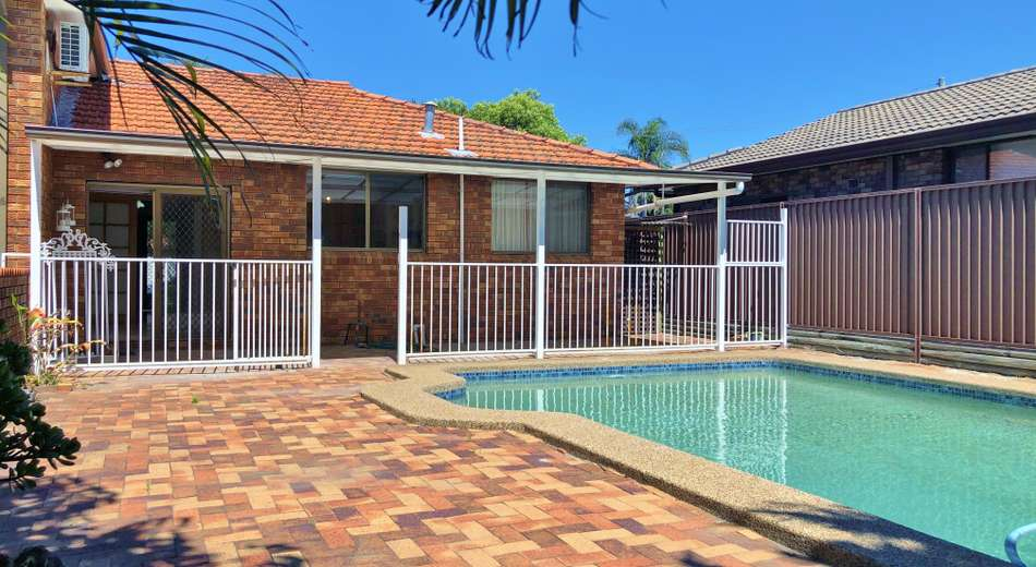 30 Gibson Place, Chifley NSW 2036