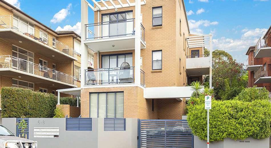 6/6-8 Addison Street, Kensington NSW 2033
