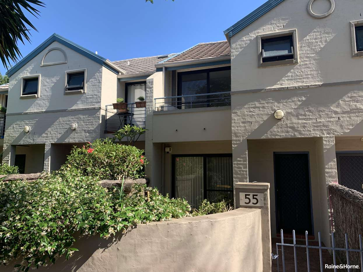 Main view of Homely house listing, 55 Combles Parade, Matraville, NSW 2036
