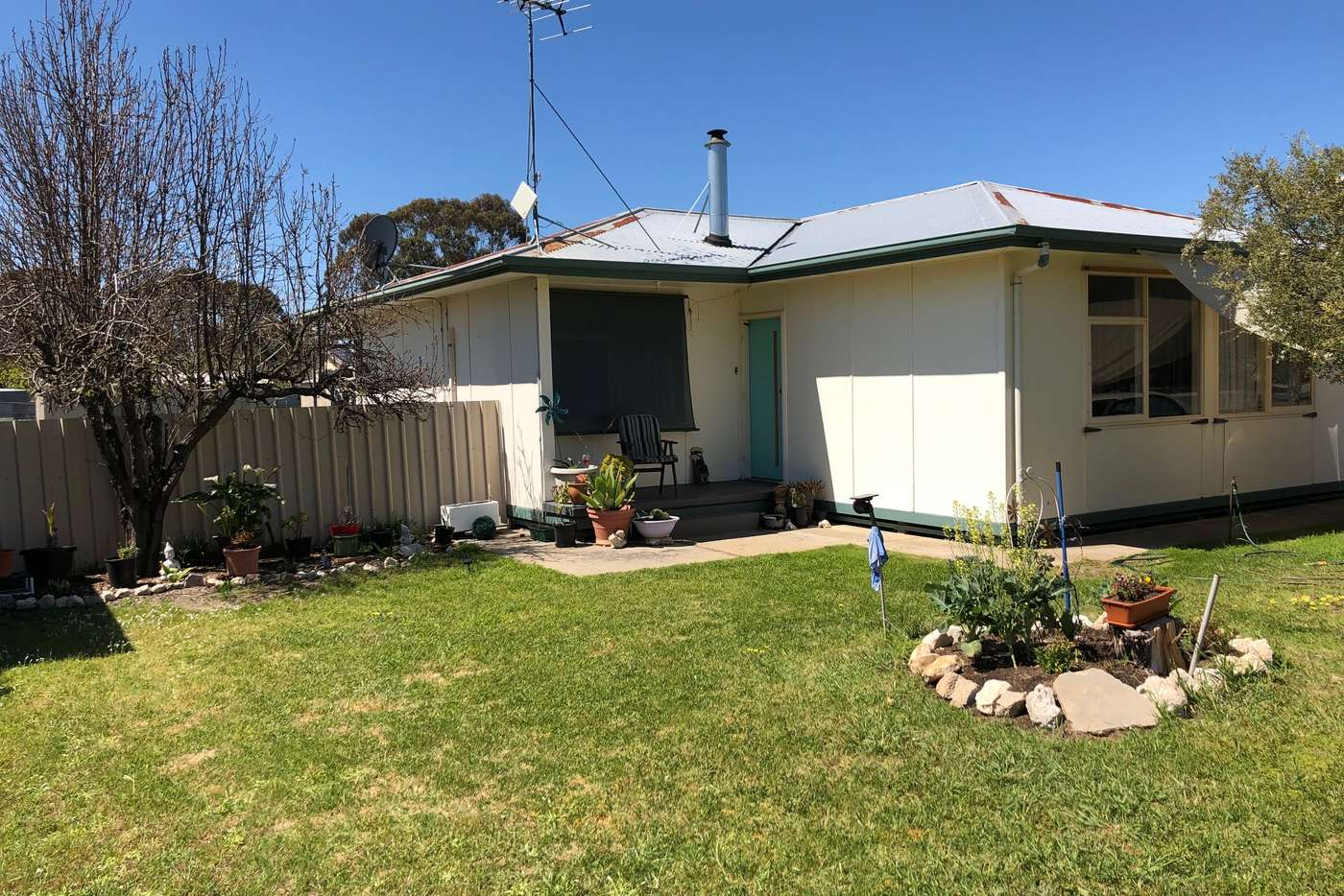 Main view of Homely house listing, 35 Peake Terrace, Coonalpyn SA 5265