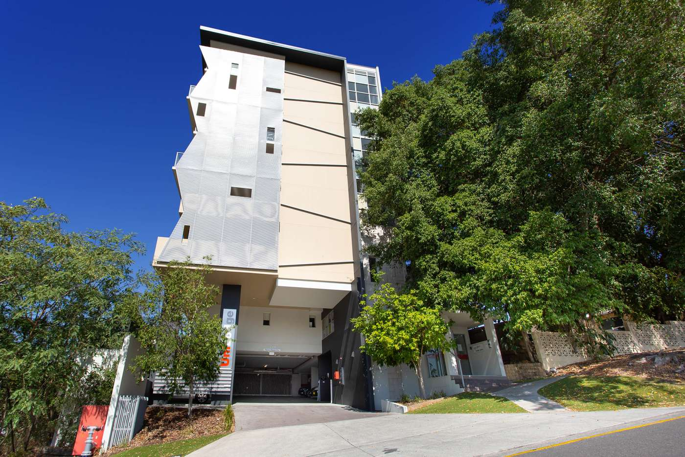 Main view of Homely apartment listing, 47/48 Walcott Street, St Lucia QLD 4067