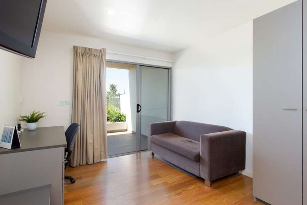Third view of Homely apartment listing, 47/48 Walcott Street, St Lucia QLD 4067