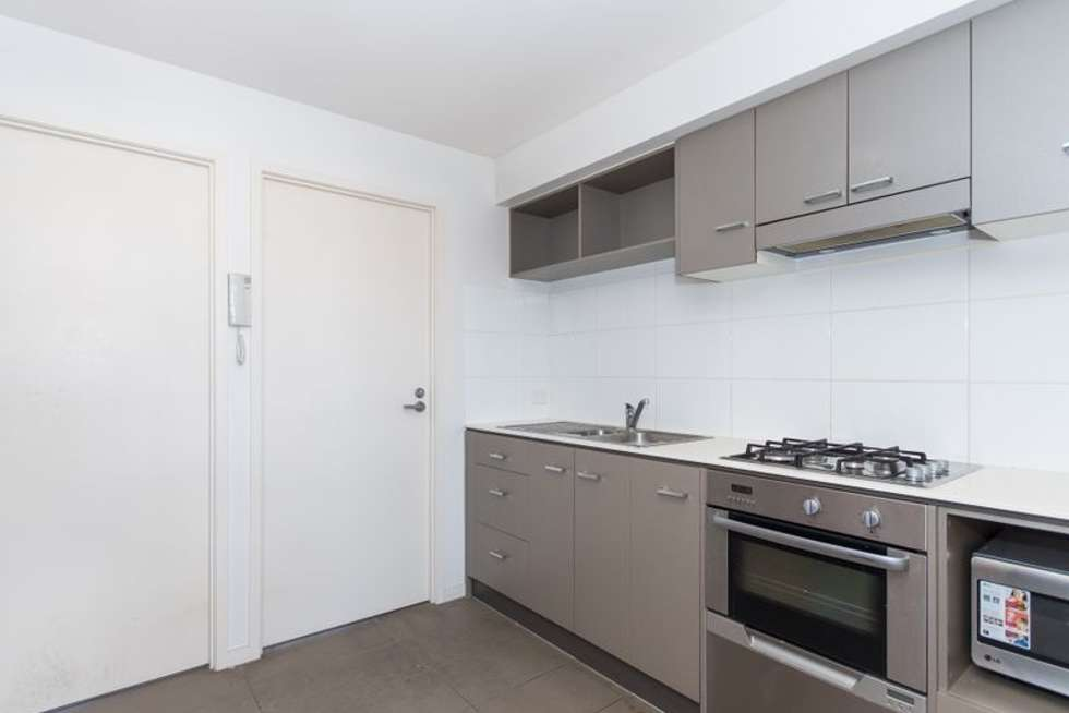 Fourth view of Homely apartment listing, 47/48 Walcott Street, St Lucia QLD 4067