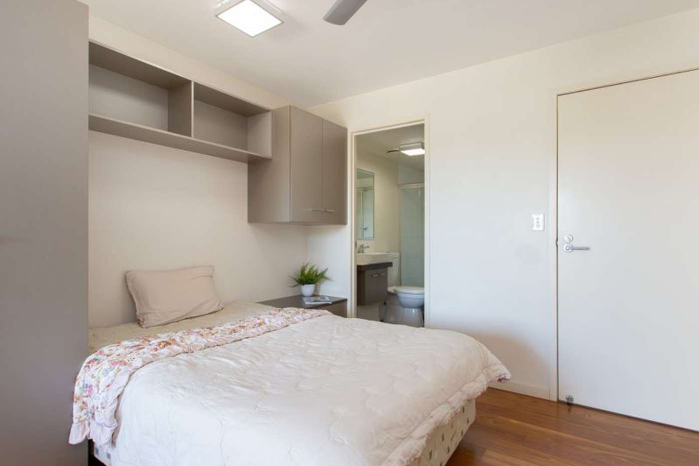 Fifth view of Homely apartment listing, 47/48 Walcott Street, St Lucia QLD 4067