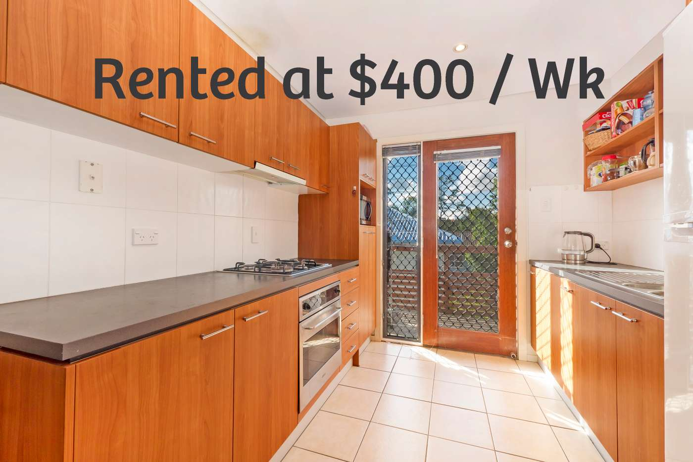 Main view of Homely apartment listing, 5/3 Delungra Street, Toowong QLD 4066