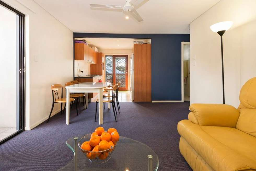 Second view of Homely apartment listing, 5/3 Delungra Street, Toowong QLD 4066