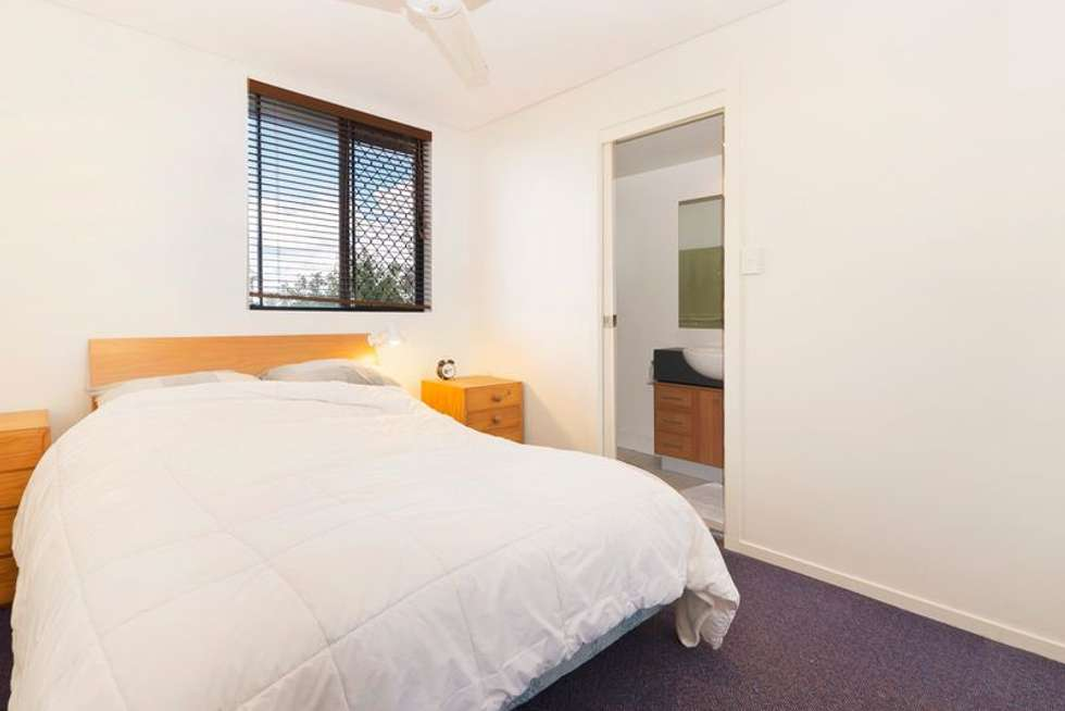Fourth view of Homely apartment listing, 5/3 Delungra Street, Toowong QLD 4066