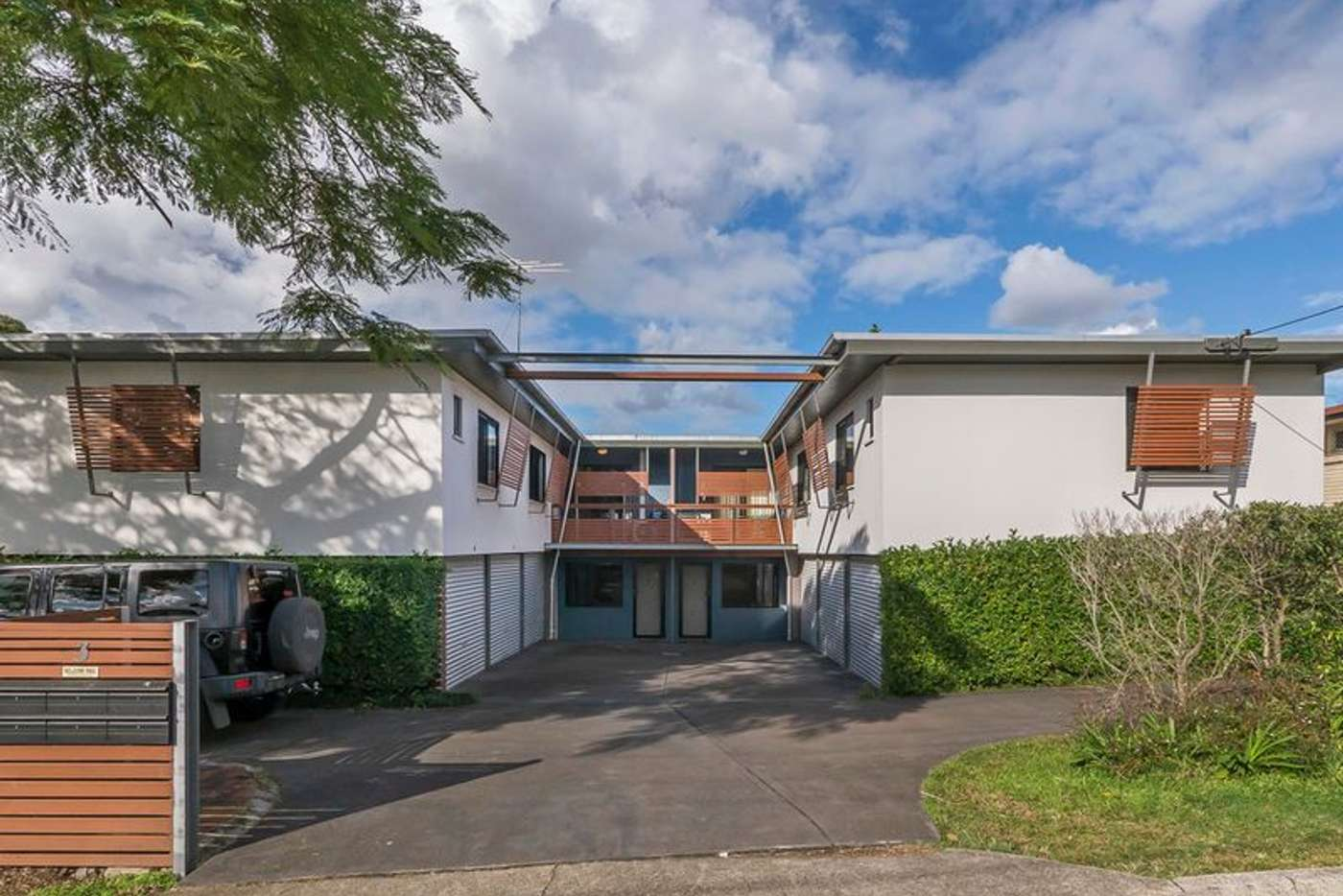 Sixth view of Homely apartment listing, 5/3 Delungra Street, Toowong QLD 4066