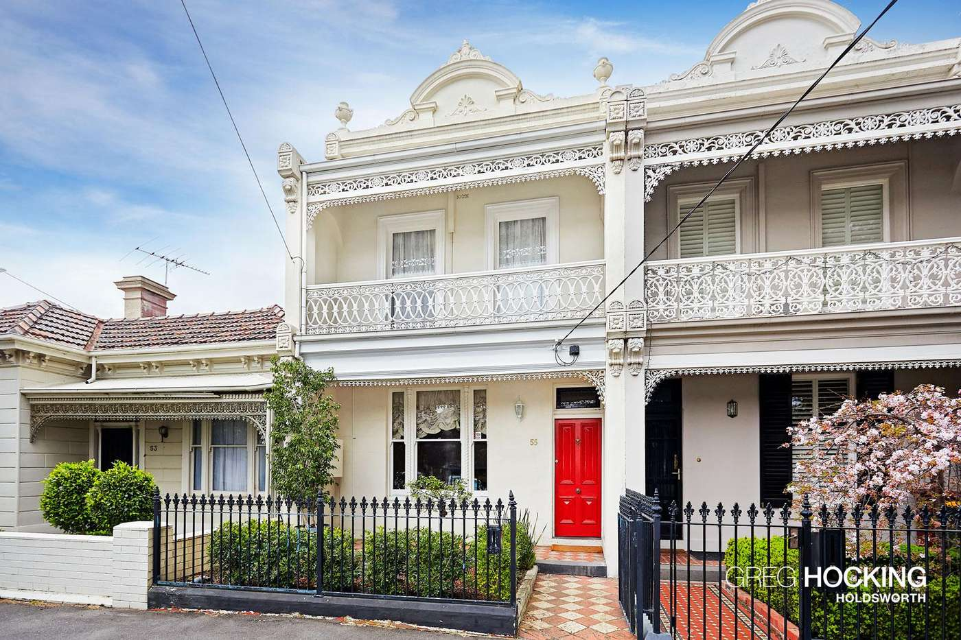 Main view of Homely house listing, 55 Moubray Street, Albert Park, VIC 3206